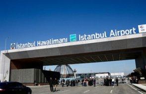 Havaalanı'na da mahkeme kuruldu