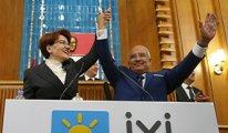 İYİ Parti Mersin'de Burhanettin Kocamaz'ı aday göstermek için çözüm arıyor