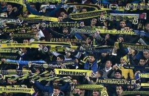 Fenerbahçeliler akın etti, St. Petersburg biletleri 6 bin TL'ye fırladı