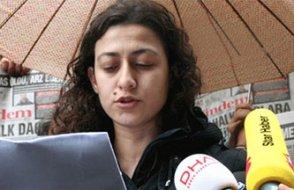 Taciz edilen üniversiteli ile röportaj yapan muhabir gözaltına alındı