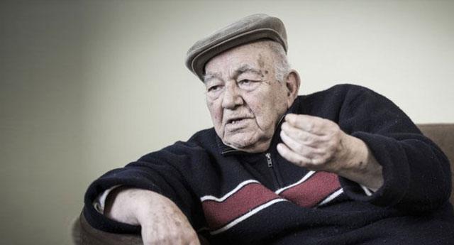 Tarihçi Kemal Karpat 96 yaşında hayatını kaybetti