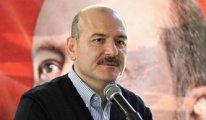 Soylu: Pervin Buldan zehirli, Temelli de sakallı komünist meymenetsiz