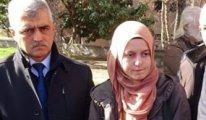 Merve Demirel'i taciz eden polise hapis cezası