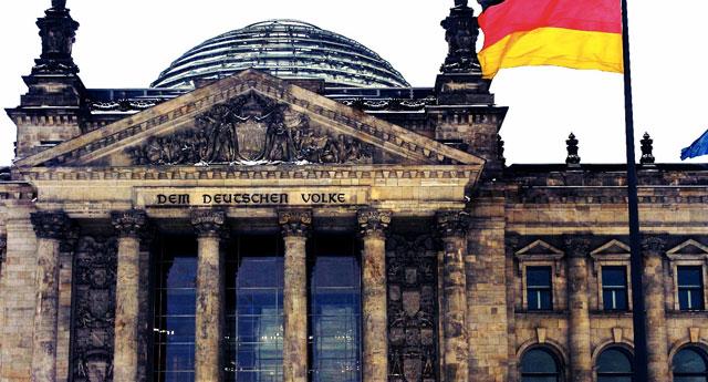 Almanya ekonomisi bir rekor daha kırdı: Bu kez 58 milyar Euro bütçe fazlası verdiler