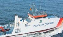 Romen Sahil Güvenlik'i Türk Balıkçıları vurdu