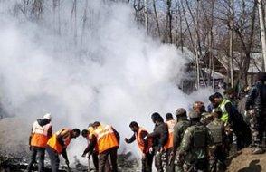 Hindistan'da fabrika yangını: 43 ölü, 15 yaralı