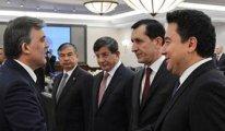 'Kucakta kalacak kriz gözleri korkuttu, yeni particiler kuruluşu erteledi' iddiası