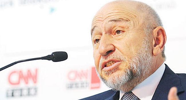 'TFF Başkanlığı için Nihat Özdemir'in adı geçiyor'