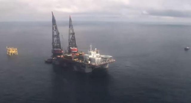 Akdeniz'de doğal gaz gerginliği: Kıbrıslı Rumlardan iki şirkete yeni yetki