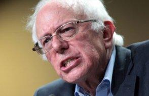 Sanders: ABD İsrail'i desteklememeli, tarafsız pozisyona geçmeli