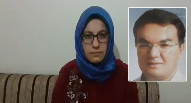 Eşi, Salim Zeybek'in bulunması için AİHM'ye müracaat etti