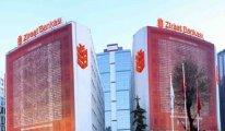 Ziraat Bankası eriyor: Net karda yüzde 22,3'lük düşüş