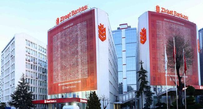 Sayıştay'dan Ziraat Bankası raporu: Yönetim kârdan pay aldı