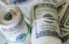 Bankalarda 100 bin dolar kaosu