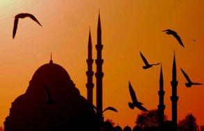 'Berat Gecesi Özel Programı bu gece Türkiye saati ile 21.30'de ' MC TV'de