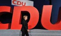 CDU'nun kongresinde Türkiye de tartışılacak