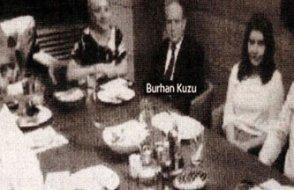 Burhan Kuzu'nun bu kez yazışmaları ortaya çıktı!