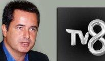 TV 8 için teklifler aldığım doğru, fakat denilen yer değil