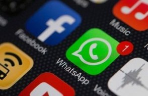 WhatsApp kotayı kaldırdı