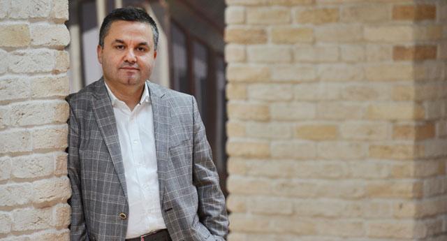 Gazeteci Zafer Özcan'dan mektup