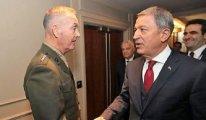 Washington-Ankara arasında sürpriz yakınlaşma; Yaptırım kararı kaldırıldı!