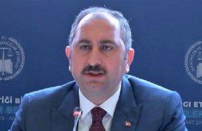 Bakan Gül'den yeni ceza indirimi açıklaması