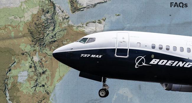 Boeing'in 737 Max modeli şoke ediyor!