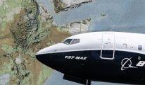 Boeing'den gözetim altındaki 737 MAX için yazılım güncellemesi
