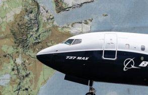 NYT: Birçok pilot tartışmalı Boeing 737 Max'leri iPad'den öğrendi
