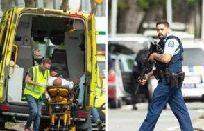 Yeni Zelanda saldırılarında polis ve istihbarat da araştırılacak