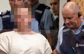 Yeni Zelanda'da katil hayatının geri kalanını tek başına hücrede geçirecek
