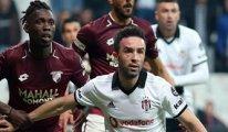 Beşiktaş kazandı, Göztepe ateşe düştü