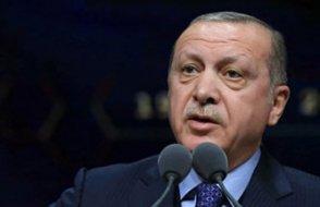 Erdoğan 'Nobel verirlerse almam' dedi ve ekledi: Nobelli Orhan Pamuk da 'terörist'