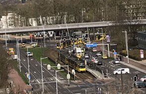 Hollanda'da silahlı saldırı: 1 ölü, 6 yaralı