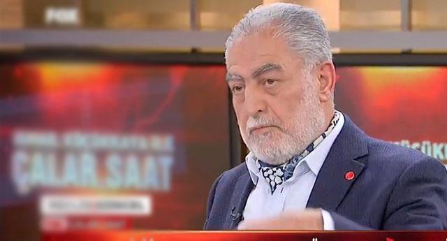Saadet'in İstanbul adayından açıklama...