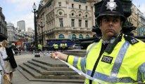 İngiltere'deki saldırı 'terör eylemi' çıktı