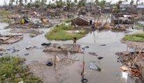 Mozambik'te sel: Binden fazla ölü ihtimali