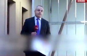 AKİT TV meczubuna soruşturma açıldı