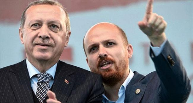 Bilal Erdoğan'dan zamanlaması 'manidar' satış: ABD'deki evini zararına sattı