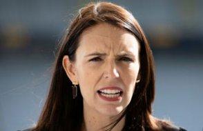 Y. Zelanda Başbakanı kızdı: Aptallar