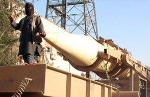 IŞİD'in füze yakıtı Türkiye üzerinden bakın nasıl Suriye'ye götürüldü...
