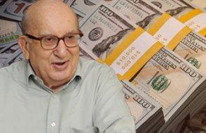 Ekonomist Cansen: Yüzde 8 ile dolar borcu almak tefecinin eline düşmektir