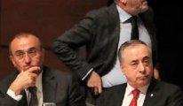 Galatasaray'da yönetimden hukuki süreç hamlesi