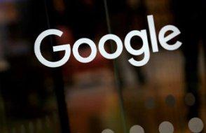Google mezarlığında son durum