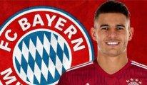 Bayern Münih rekor bonservisle Lucas Hernandez'i transfer etti