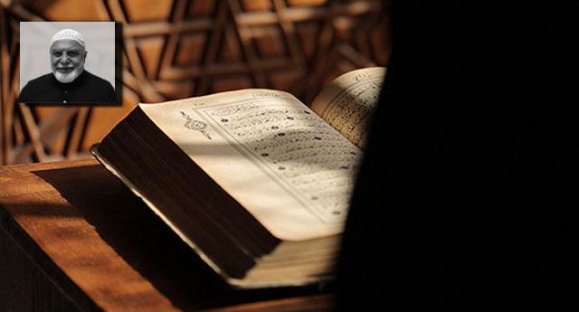 Prof. Dr. Suat Yıldırım artık yazılarıyla Samanyolu Haber'de... İlk yazı: 'Mirac hakikatleri'