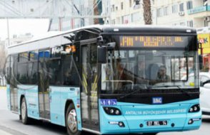 Toplu taşıma için İçişleri'nden yeni karar
