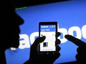 """Facebook'a """"sistematik ırkçılık"""" soruşturması"""