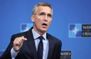NATO: Dağlık Karabağ açıklaması