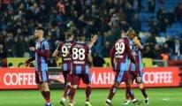 Trabzonspor galibiyet serisini 3 maça çıkardı